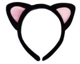 diadema gato despedida soltera