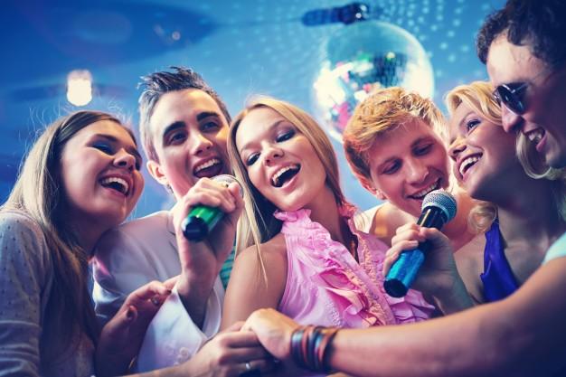 karaoke plan despedida soltera